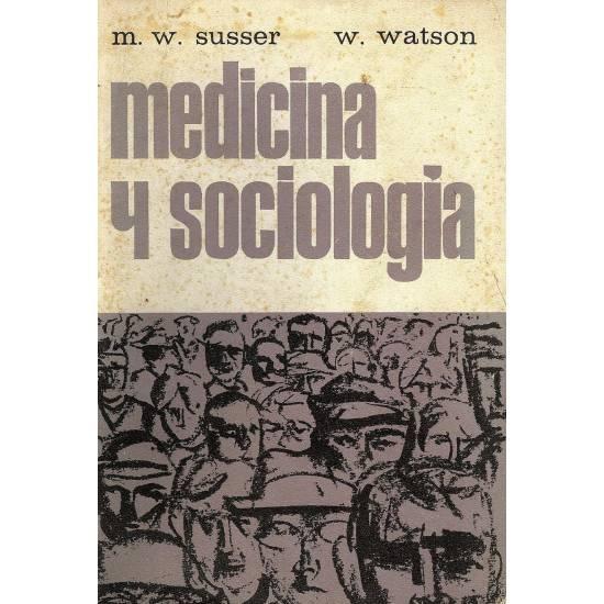 Medicina y sociologia