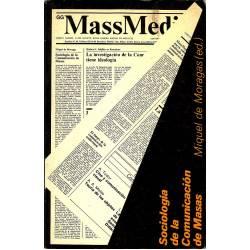 Sociologia de la comunicacion de masas