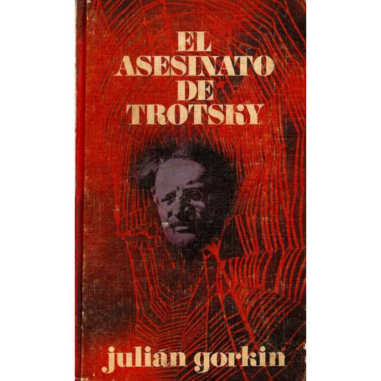 El asesinato de Trotsky