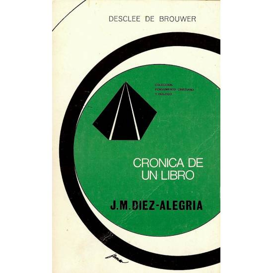 Cronica de un libro