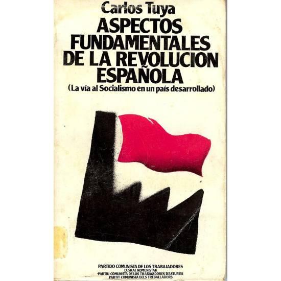 Aspectos fundamentales de la Revolucion espanola