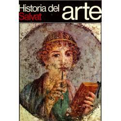 Historia del Arte. Salvat. N. 2