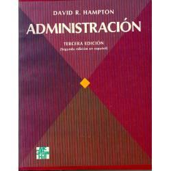 Administracion. Hampton