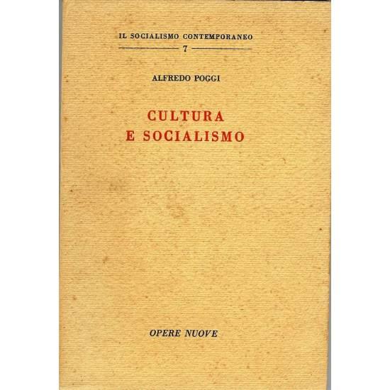 Cultura e Socialismo