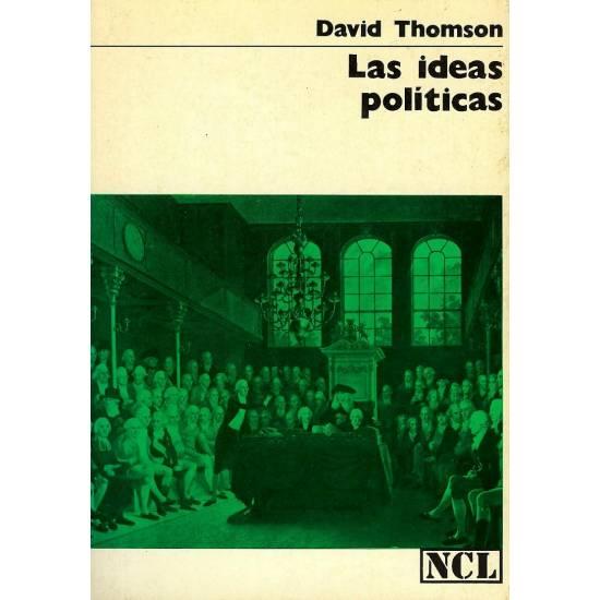 Las ideas politicas