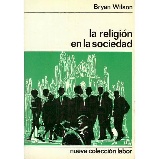 La religion en la sociedad