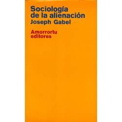 Sociologia de la alienacion