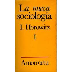 La nueva sociologia. 2 tomos