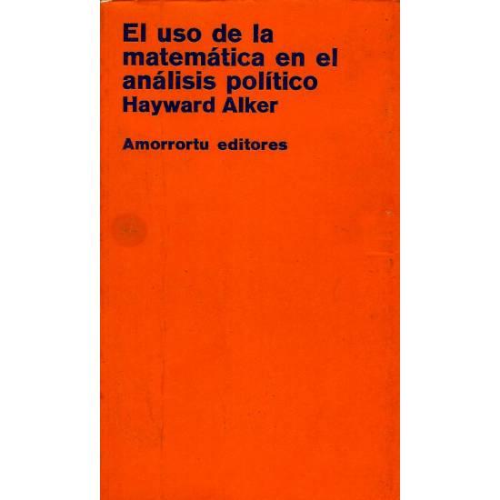 El uso de la matematica en el analisis politico