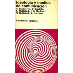Ideologia y medios de comunicacion