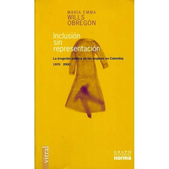 Inclusion sin representacion