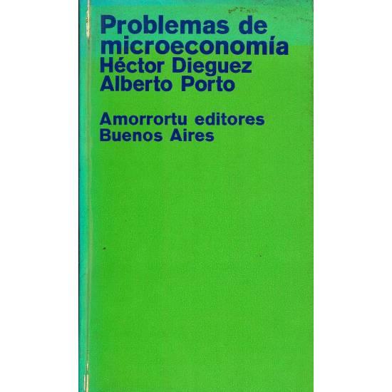 Problemas de microeconomia