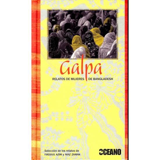 Galpa. Relatos de mujeres de Bangladesh