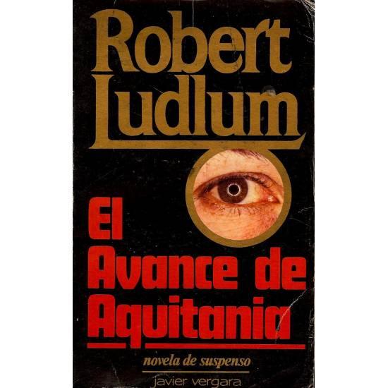 El avance de Aquitania