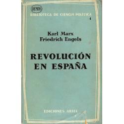 Revolucion en España