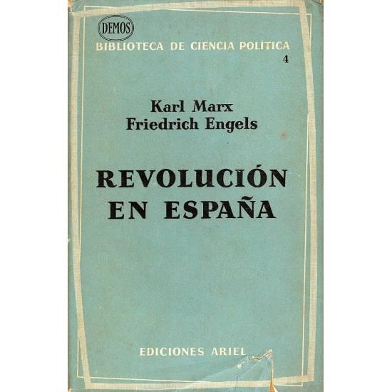 Revolucion en Espana