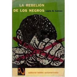 La rebelion de los negros