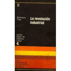 La revolucion industrial. Castronovo