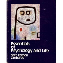 Essentials of psychology and life
