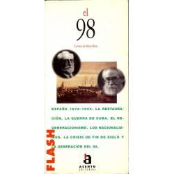 El 98 Espana 1875-1900
