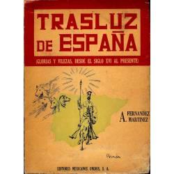Trasluz de Espana