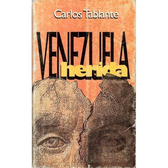 Venezuela herida