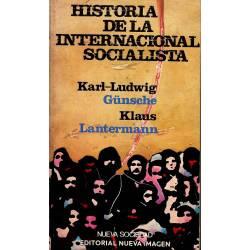 Historia de la Internacional Socialista