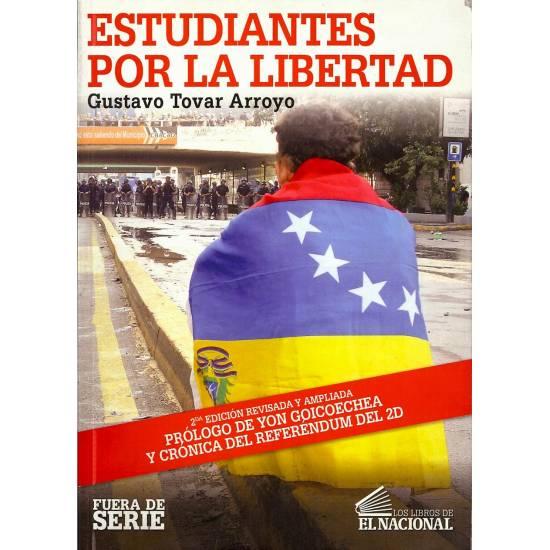 Estudiantes por la libertad