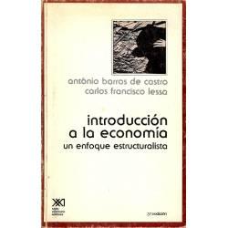 Introduccion a la economia. Un enfoque estructuralista