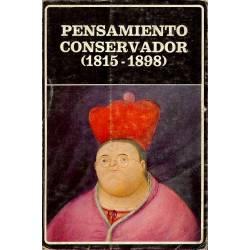 Pensamiento conservador (1815-1898)