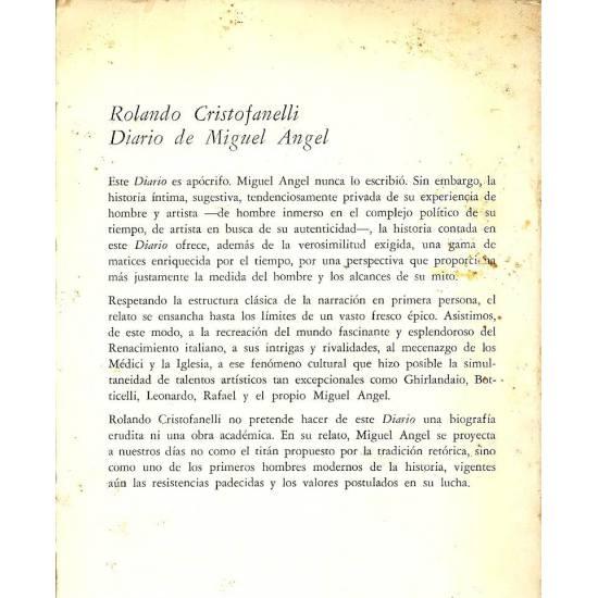 Diario de Miguel Angel