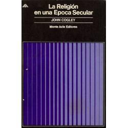 La religion en una epoca secular