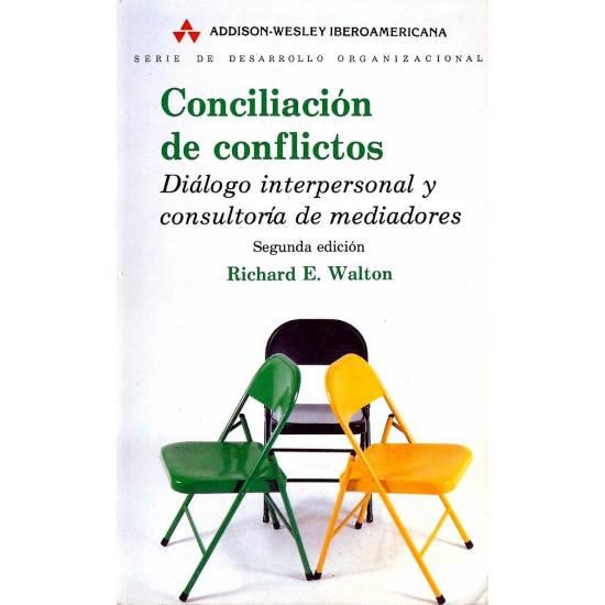 Conciliacion de conflictos