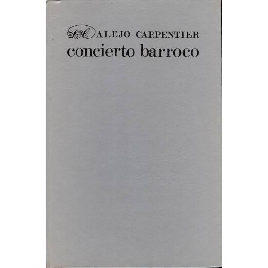 Concierto barroco