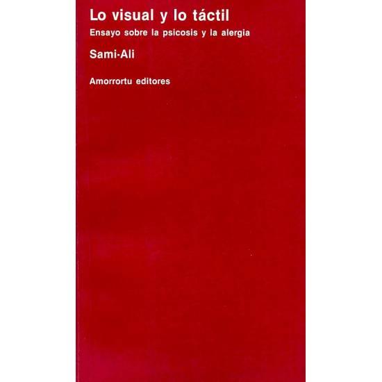 Lo visual y lo tactil