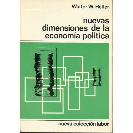 Nuevas dimensiones de la economia politica