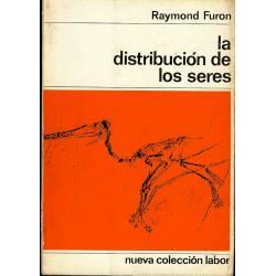 La distribucion de los seres