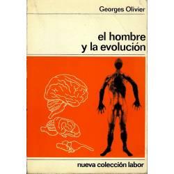 El hombre y la evolucion