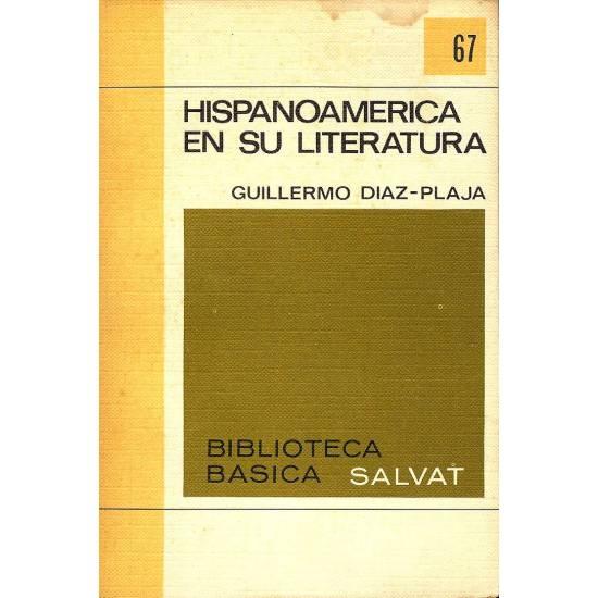 Hispanoamerica en su literatura