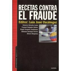 Recetas contra el fraude