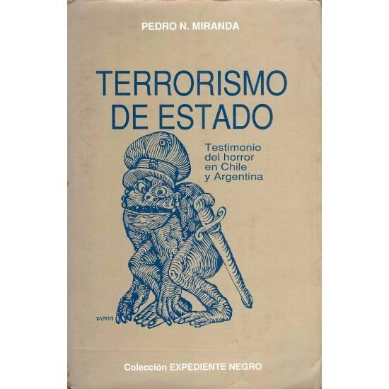Terrorismo de estado