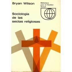 Sociologia de las sectas religiosas