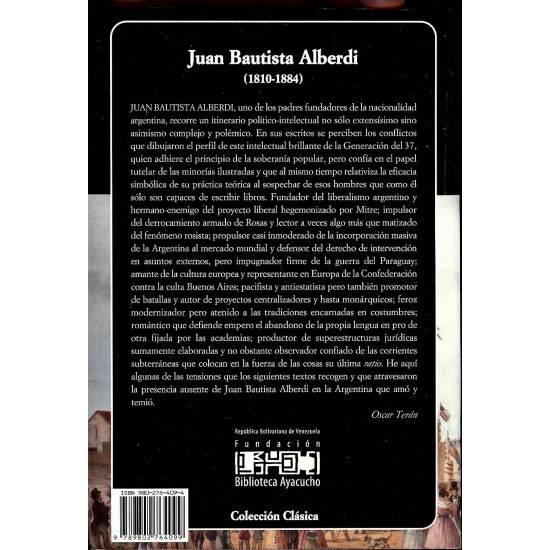 Politica y sociedad en Argentina