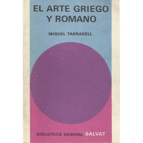 El arte griego y romano