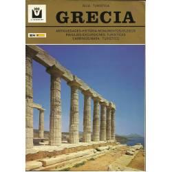 Grecia. Guia turistica