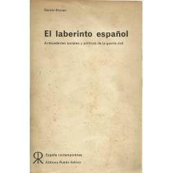 El laberinto espanol
