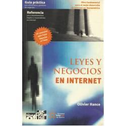 Leyes y negocios en internet