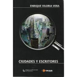 Ciudades y escritores