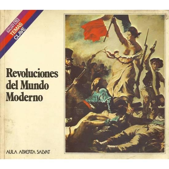 Revoluciones del Mundo Moderno