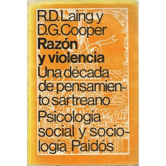 Razon y violencia